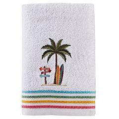 Saturday Knight, Ltd. Paradise Beach Bath Towel