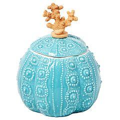 Saturday Knight, Ltd. South Seas Cotton Jar