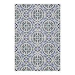 SONOMA Goods for Life? Medallion Indoor Outdoor Rug