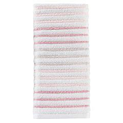 Saturday Knight, Ltd. 2-pack Stripe Hand Towel Set