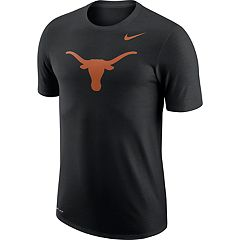 34b6a4ab Men's Nike Texas Longhorns Logo Tee