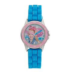 JoJo Siwa Kids' Time Teacher Watch