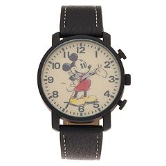 Disney's Mickey Mouse Kids' Watch