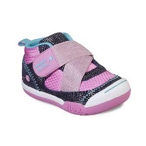 ac5f3f49d9494 Sale. $39.99. Regular. $44.99. Skechers Flex Play Early Start Toddler Girls'  Sneakers. Sale