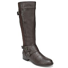 LifeStride Fallon Women's Knee-High Riding Boots