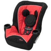 Disney's Mickey Mouse Mouseketeer Convertible Car Seat