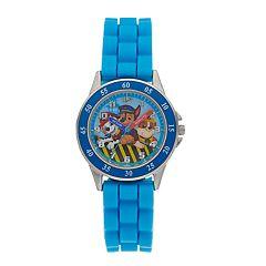 Paw Patrol Kids' Time Teacher Watch