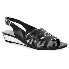 Easy Street Celebrate Women's Slingback Sandals