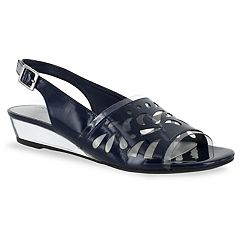 Easy Street Celebrate Women's Slingback Sandals