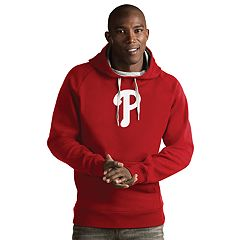 Men's Antigua Philadelphia Phillies Victory Hoodie