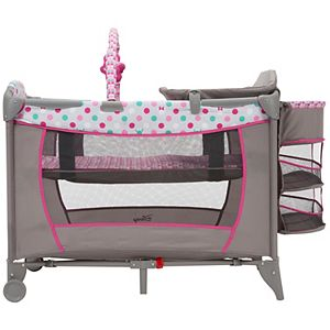 Disney's Minnie Mouse Dot Fun Sweet Wonder Playard