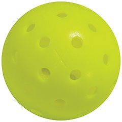 Franklin Sports X-40 Performance Outdoor Pickleballs - 100 Pack