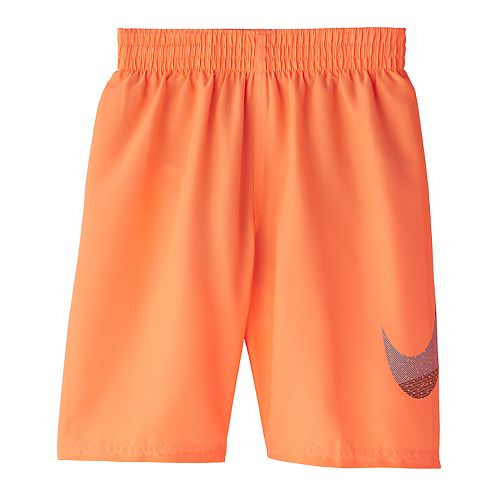 Boys 8-20 Nike Volley Shorts