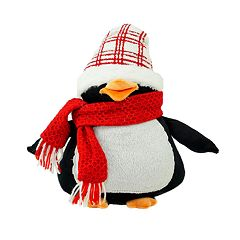 Northlight Seasonal Penguin Tabletop Christmas Decoration