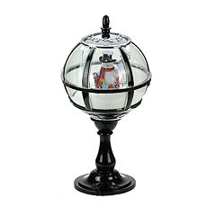 Northlight Seasonal Lighted Musical Christmas Street Lamp