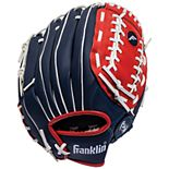 Franklin Sports Field Master USA Series Baseball Glove