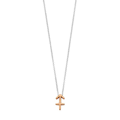 LovethisLife® Zodiac Mini Necklace
