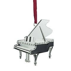 Northlight Seasonal Grand Piano Christmas Ornament