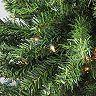 Northlight Seasonal 3-ft. Pre-Lit Canadian Pine Artificial Christmas Tree