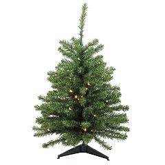Christmas Trees Kohls