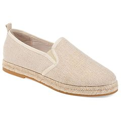 Journee Collection Daphne Women's Espadrille Flats