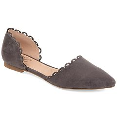 Journee Collection Jezlin Women's D'Orsay Flats