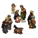 Northlight Seasonal Nativity Scene
