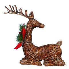 Northlight Seasonal Reindeer Decoration