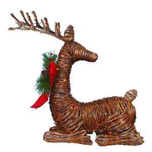 Northlight Seasonal Reindeer Decoration