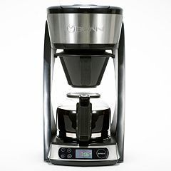 BUNN® Heat N' Brew® Programmable 10-Cup Coffee Maker