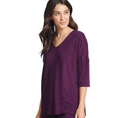 Women's Jockey® Natural Beauty Pajama Tee