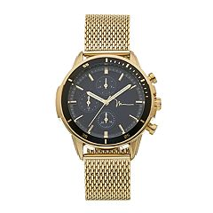 Marc Anthony Men's Mesh Band Watch