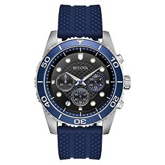 Bulova Men's Chronograph Watch - 98A190