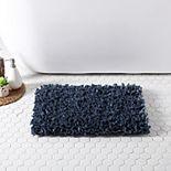 VCNY Paper Shag Bath Rug