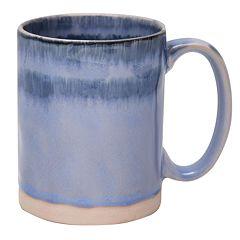Enchante Blue Reactive Mug
