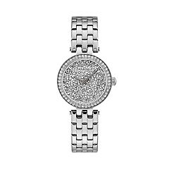 Caravelle Women's Crystal Watch - 43L210