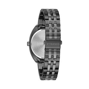Caravelle by Bulova Men's Gunmetal Ion-Plated Stainless Steel Watch - 45B154
