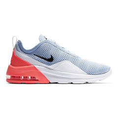 ca5334253292 Nike Air Max Motion 2 Women s Sneakers. Atmoshpere Gray White Blue ...