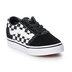 Vans Ward Toddler Boys' Skate Shoes