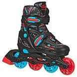Roller Derby Shift Boys Adjustable Inline Skates