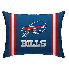 Buffalo Bills 20' x 26' Plush Pillow