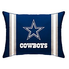 Dallas Cowboys 20' x 26' Plush Pillow