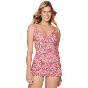 c8762c3619 ... Crochet High-Neck One-Piece Swimdress. (11). Sale. $49.99. Regular.  $60.00. Women's Croft & Barrow® ...