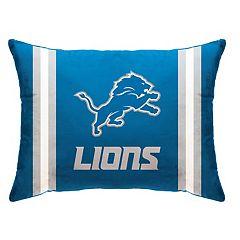Detroit Lions 20' x 26' Plush Pillow