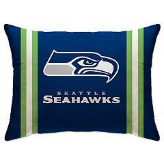 Seattle Seahawks 20' x 26' Plush Pillow