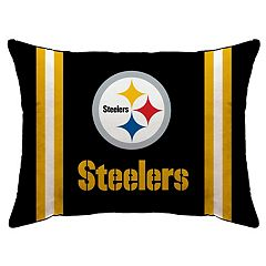 Pittsburgh Steelers 20' x 26' Plush Pillow