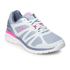 FILA® Memory Cryptonic 3 Women's Running Shoes
