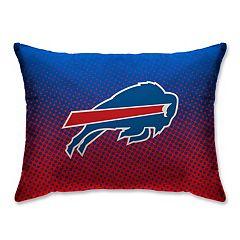 Buffalo Bills 20' x 26' Dot Fade Pillow