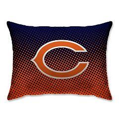 Chicago Bears 20' x 26' Dot Fade Pillow