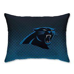 Carolina Panthers 20' x 26' Dot Fade Pillow